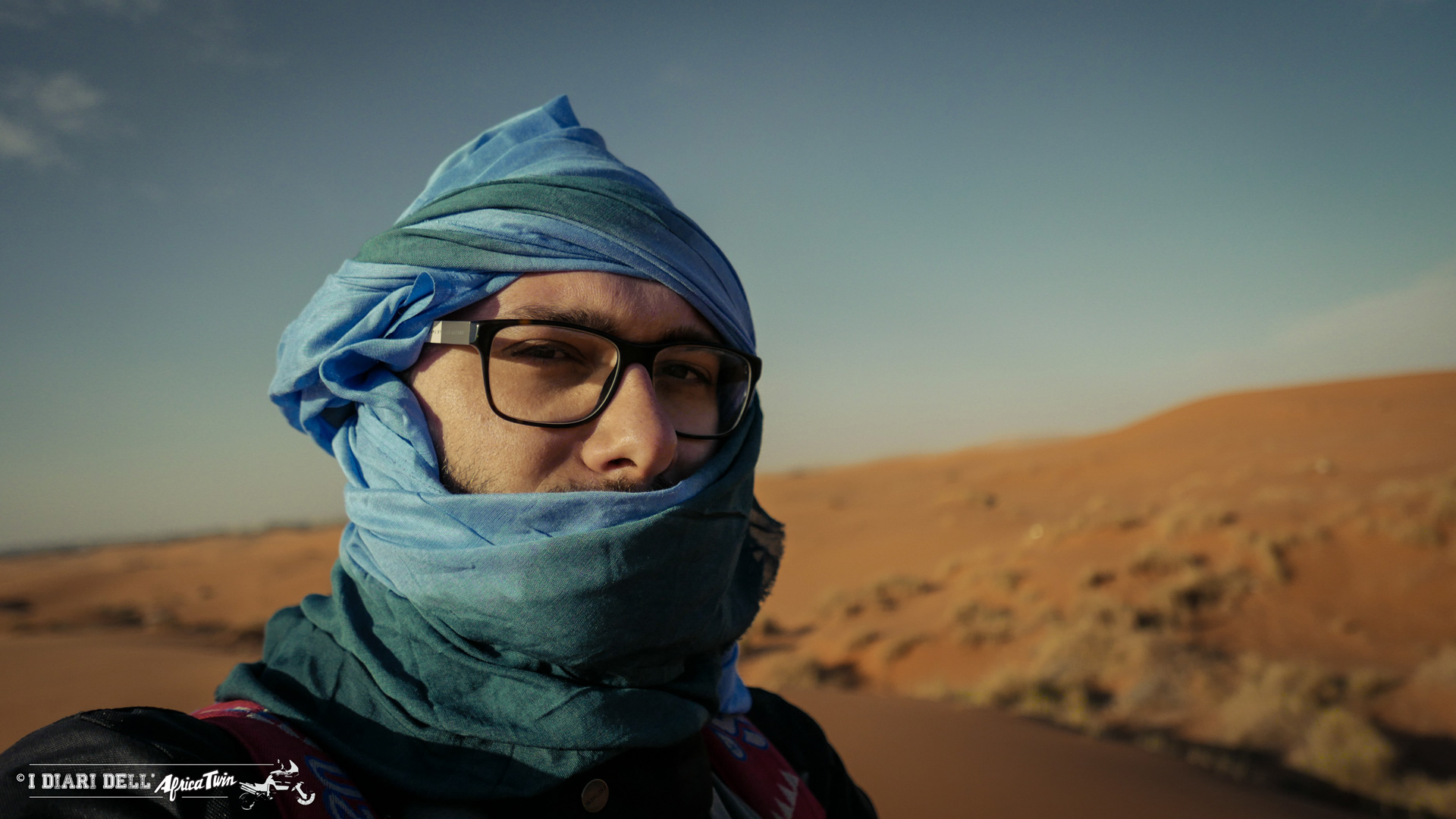 Traversata del Sahara in dromedario