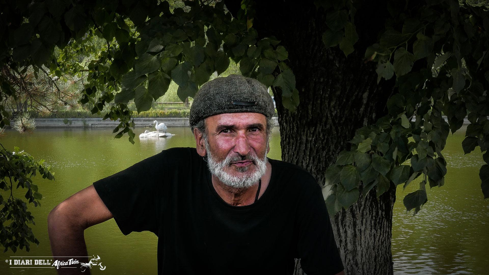 Georgia-armenia-in-moto-incontri di viaggio